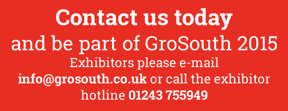 Contact Gro South